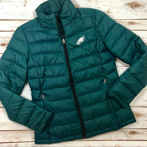 252c7d447 NFL | Philadelphia Eagles Puffer Jacket